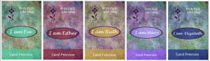 5 NEW BOOK COVERS flat and 200 dpi