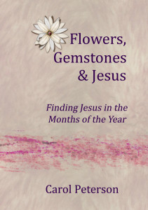 Flowers Gemstones FRONT COVER