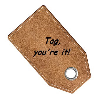 tag you are it